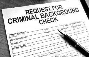 police record check