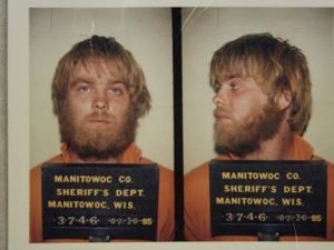 Steven Avery spent 18yrs in  prison for a sexual assault he did not commit