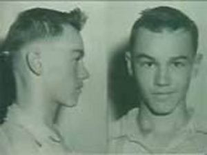 Steven Truscott was sentenced to be hanged at only 14 yrs old.