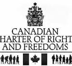 What is the Charter of Rights and Freedoms?