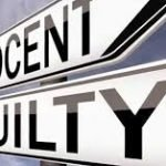 What is a Guilty Plea for a Criminal Offence?