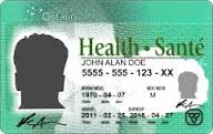 It is a crime to use some else's health card