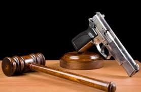 You may be charged with a criminal offence if you are found to be in possession of a firearm without a licence.