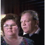 #wrongfullyconvictedwednesday Ron and Linda Sterling
