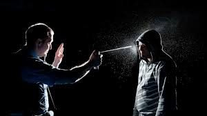Is it a Crime to Carry Pepper Spray as Self-Defence?