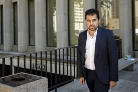 Mustafa Ururyar was wrongfully convicted of sexual assault.