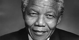 While fighting for equality Nelson Mandela faced and was convicted of criminal offence charges.