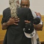 #wrongfullyconvictedwednesday Jabbar Washington