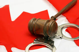 A hate crime is a serious criminal offence in Canada.
