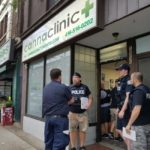 Is it a Crime to Work at a Marijuana Dispensary?