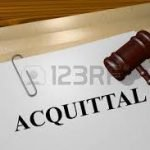 What is an Acquittal?