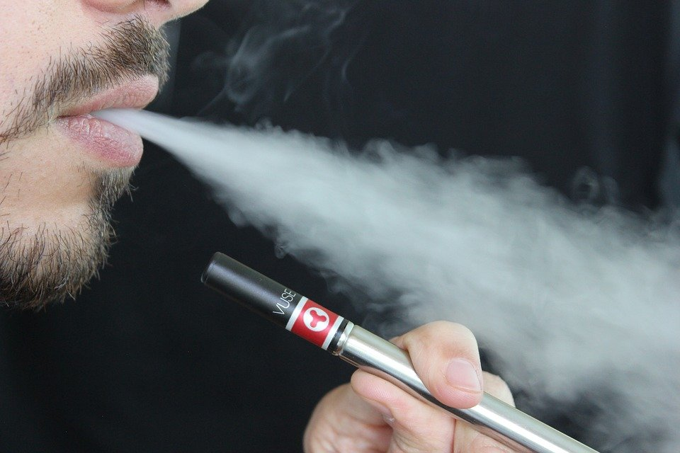 Currently vaping is an unregulated activity, but new legislation is set to change that.