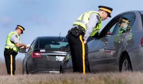 Under new legislation police officers in Alberta will determine whether or not to lay criminal offence charges on impaired drivers.