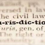 What is Jurisdiction?