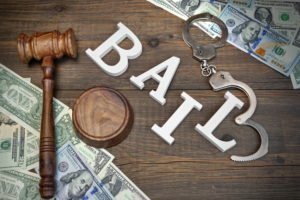 criminal law bail hearings toronto