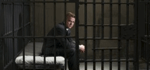 jail time for commting a crime in toronto