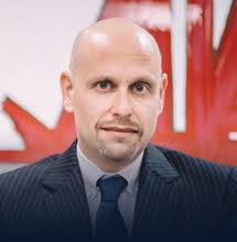 CTA Jonathan Pyzer
