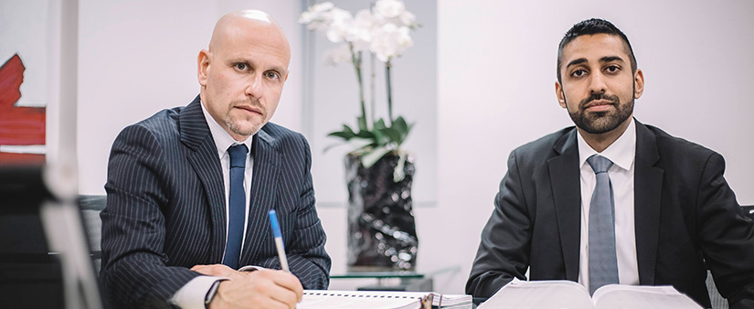 johnathan ravi criminal lawyers