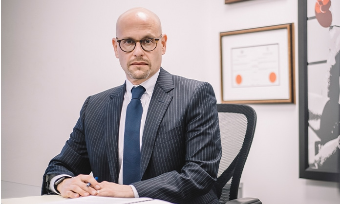 jonathan pyzer criminal lawyer